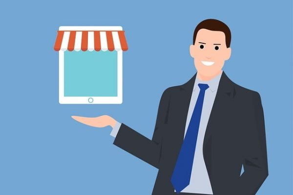 e-shop B2b B2C e-commerce