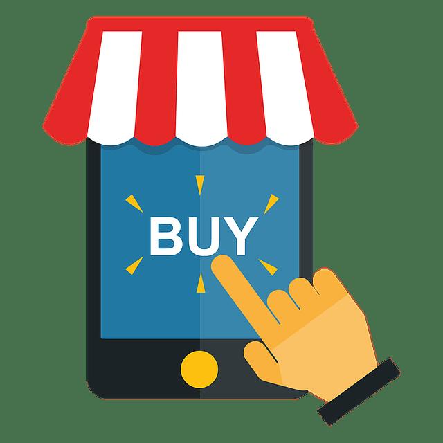 e-shop responsive