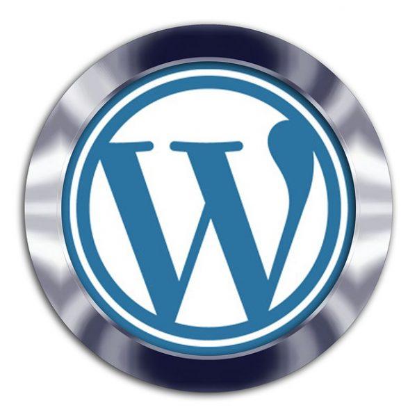 wordpress ιστοσελίδα