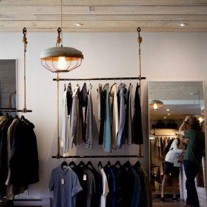 Κατασκευή E-shop για ρούχα