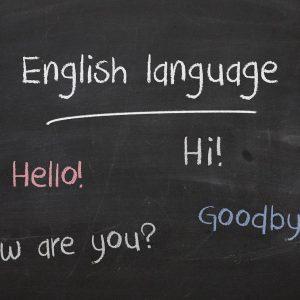 Κατασκευή ιστοσελίδας Φροντιστήρια ξένων γλωσσών